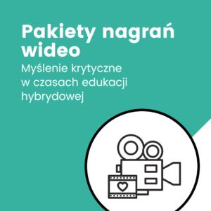 Pakiety nagrań wideo
